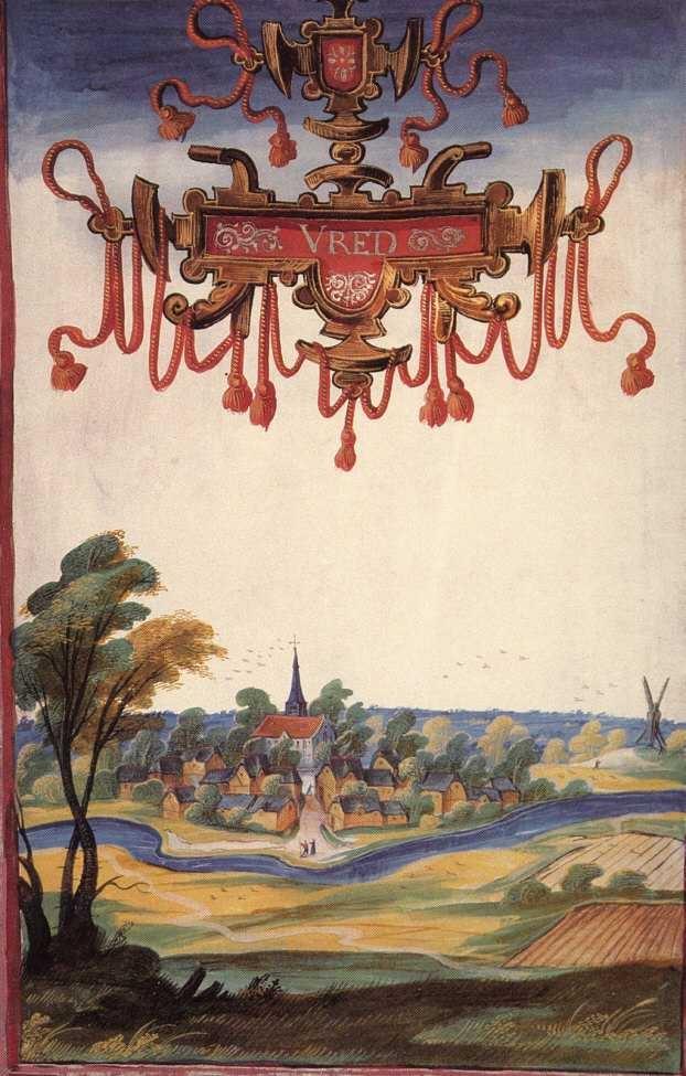 cartulaire-de-vred-par-adrien-de-montigny